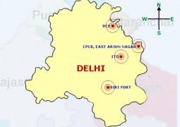 दिल्ली में उपचुनाव के लिए नोटिफिकेशन हुई जारी