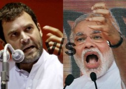 Rahul Gandhi  Questions Modi  over terror attacks in J&K