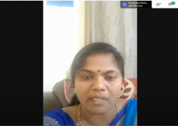 Live  ONLINE HINDI WORKSHOP: VISAKHA GOVT DEGREE COLLEGE FOR WOMEN, VISHAKHAPATNAM [14-22 SEPT 2020] Day 4