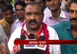 """BJP LAWMAKER STILL CROSSES THE """" LAXMAN REKHA"""" AFTER WARNING"""