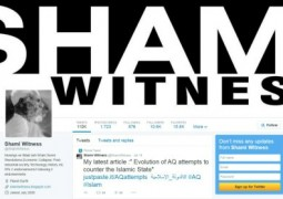 ISIS ENTERS INDIA, MOST INFLUENTIAL TWITTER ACCOUNT