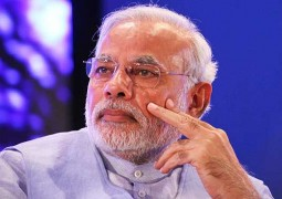 """"""" LAXMAN REKHA"""" FOR THE LAWMAKERS, MODI WARNS EVERY MINISTER"""