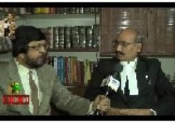 BLUNT TALK WITH ADVOCATE SN PANDEY   PROMO