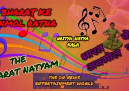 BHARAT NATYAM DANCE – NATESHA KOWTHWAM BY ISWARYA & VEDA SAMHITHA